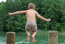 Summer / Looking for fun summer activities for kids? We've found some great ones!