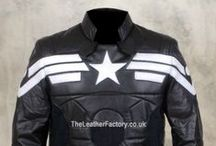 Replica Leather Jackets / Looking for Replica leather Jackets? Why not have a look at TheLeatherFactory.co.uk . Provides wide range of quality, real leather Replica Jackets