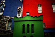 Art | Ireland / Wall art of and about Ireland by Imagekind artists