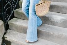 flare jeans at it's best