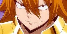 LOKE CELESTIAL SPIRIT / Anime