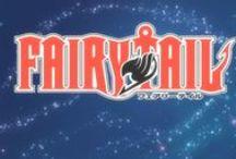 XD FAIRY TAIL OC / Anime e manga