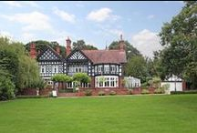Family Homes in Cheshire / Family homes for sale in Cheshire.