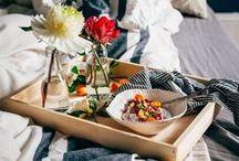 beloved breakfast / breakfast, frühstücksidee, Frühstück, Brunch, lecker und gesund