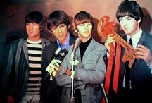 Beatles / by Sara Hislop