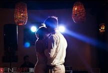Weddings / Celebrate love.  Weddings in Playa del Carmen are unforgettable.
