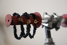 Bracelets by True Partners In Craft / Recycled Bicycled Bracelets by True Partners In Craft