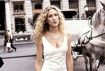 Favourite SATC outfits