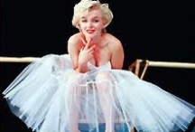 Marilyn by Avedon