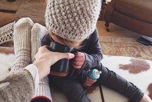 Kids / by Leanne Cheney