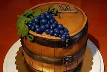 Torták fiúknak / Születésnapi torták kisfiúknak, nagyfiúknak Birthday cakes for boys