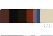 COUPLE - Colors Range