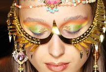 Facial Decorations / by Farai Jacobs-EL