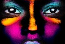 FASHION - Lights & Colors Inspiration