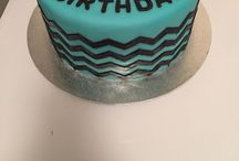 Jodie's Cakes