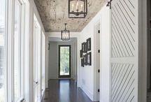 Dream Home / Room ideas I love.