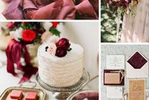 WEDDING & DESIGN / Locations, details and inspirations for the most beautiful day of your life!