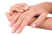 """Your """"Nails"""" 411 / All about nails, from treatments for health and care, to crack prevention and of course polish!!!!"""