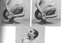 Yoga / Yoga asanas and quotes