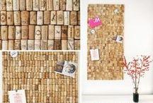 DIY Crafts / Get artsy-craftsy with DIY decors, food etc. / by ProfitablePopularity