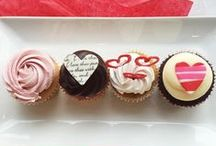 Cupcakes by Tasha