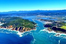 Garden Route South Africa / Natural beauty