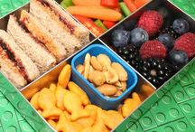 LIFE   Food / Lunchbox ideas and yummy meals that I'd love to try
