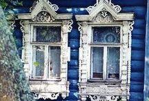 Window Pinspiration / Windows that take your breath away.