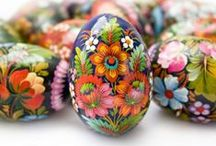 easter / by Pavel