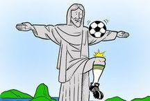 La Copa Mundial / LM