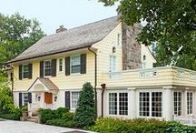 Curb Appeal / Helping you boost your home's curb appeal one DIY project at a time.