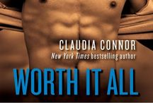 Worth It All - McKinney Brothers #3 / Worth It All - The McKinney Brothers Book 3