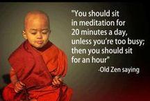 Yoga & Mindfulness / Live a mindful life!