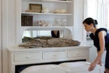 ☆ Een rustige en sfeervolle logeerkamer / Je wil graag een logeerkamer maken voor overnachtende gasten, maar hebt geen ruimte. Hoe zorg je voor een rustige en sfeervolle logeerkamer?
