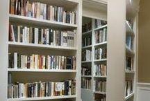 ☆Opbergmogelijkheden voor boekenliefhebbers! / Verzamelaars van boeken hebben altijd veel zorg voor hun verzameling. Maar hoe kan je je collectie boeken nu het sfeervol opbergen zonder dat deze teveel ruimte innemen?