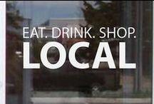 Buy Local or bye bye Local / Als Einzelhändler vor Ort bleiben