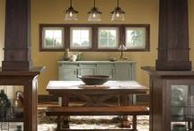 Kitchen Windows / We think the most important room in your home should have the best looking window.