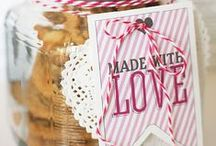 Valentine's Day DIYs / Add a personal touch to your Valentine's Day with these fun DIYs.