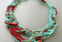 Jewellery Beading Beadwork