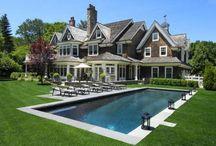 HOME   Dream homes