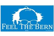 Bernie Sanders 2016 / Stock up on Bernie Sanders gear and show your support with buttons, bumper stickers, tees and more. We offer bulk discounts on select merchandise. Can you feel the bern? Don't forget to donate to the campaign at http://bit.ly/1L4JJCH