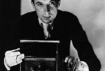 THE MONSTER CECIL BEATON