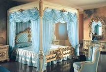 Luxurious dreams