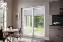 Inovo Patio Door / Do you know Inovo?  We are excited to introduce our new product, the Inovo Patio Door. The epitome of industry-leading performance, function and design. Discover Inovo here!