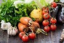 Healthy & Detox / Avoir une alimentation saine, c'est important pour se sentir bien dans ses baskets !
