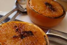 Quick recipies / Quick recipies with grapefruit