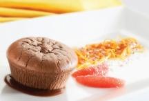 Recipies by Mattia Poggi / Recipies with grapefruit by the Italian Chef Mattia Poggi