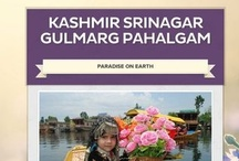 Special Kashmir / If there is paradise on earth, It is here, it is here, it is here. Kashmir is a multi-faceted diamond, changing its hues with the seasons...always Beauty