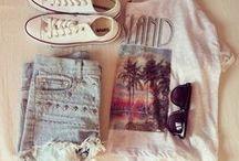 outfits III / by Merna