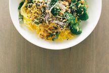 Food Inspiration / Yum! ☺️